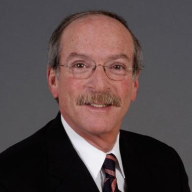 Photo of Alan I. Dunst