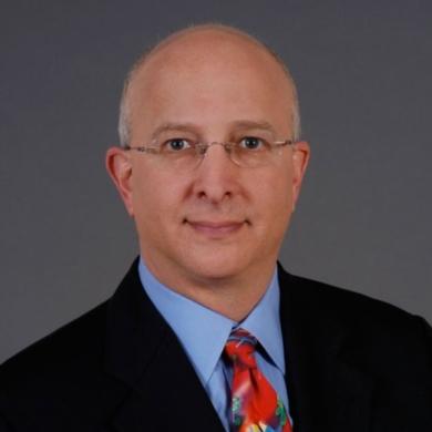 Photo of Michael J. Baker