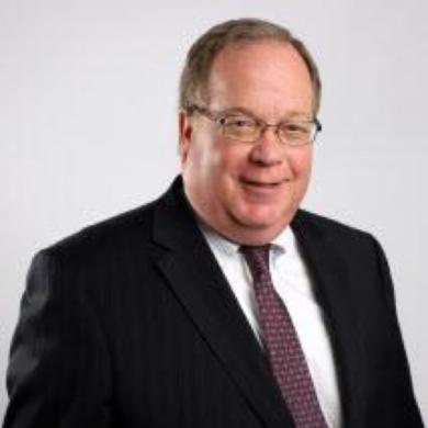 Photo of Bernard E. Kueny, III