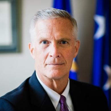 Photo of Robert G. Kenny