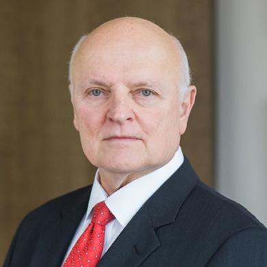 Photo of Emil Philibosian