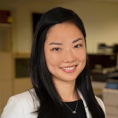 Photo of Jessica Y. Ma