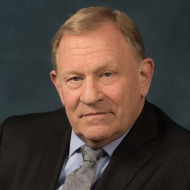 Photo of Mark B. Epstein
