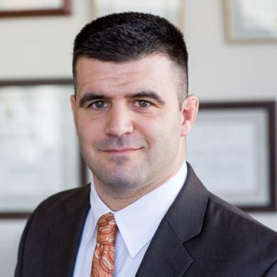 Photo of Robert Morello